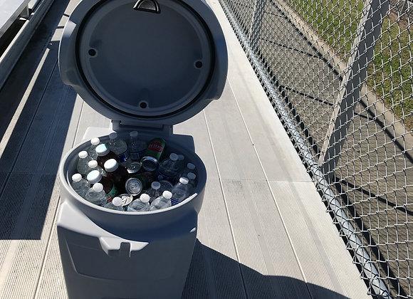 Custom Jughead Cooler
