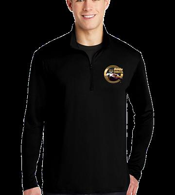 Nerdy Gangsta ™ Pullover (Unisex)