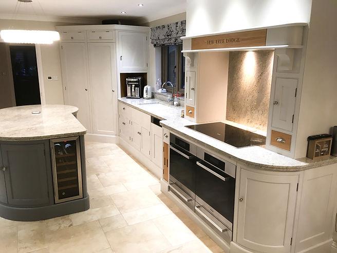 KCSUK -Kitchen Cabinet Spraying UK