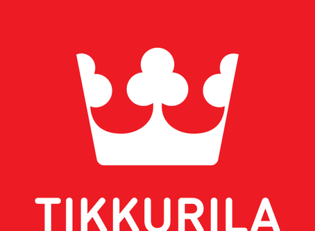 Tikkurila - King of the paints.