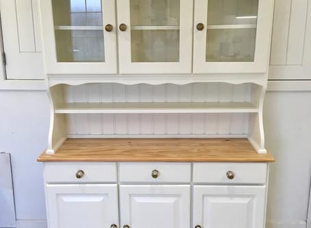 Dresser   Pine no more