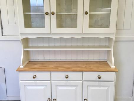 Dresser | Pine no more