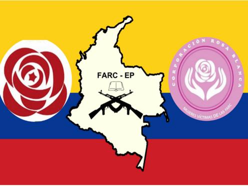 Las FARC y su rosa de la discordia