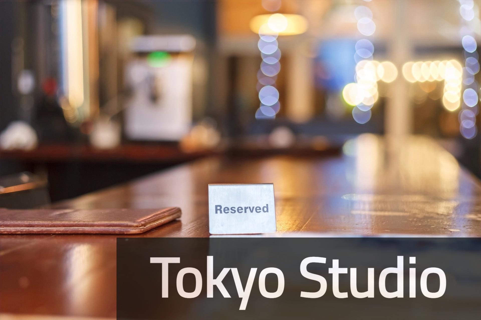 ClassNK OnDemand 東京スタジオ