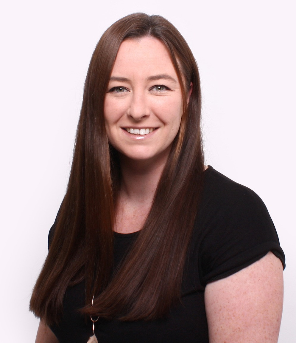 Hayley Meagher A.C.A - Director Butlers Chartered Accountants