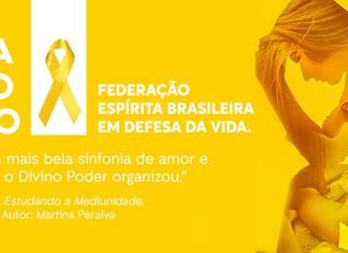 """FERGS promove ações no """"Setembro Amarelo"""""""