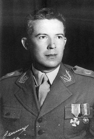 Roberto Michelena