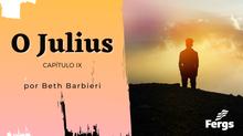 O Julius cap. 9