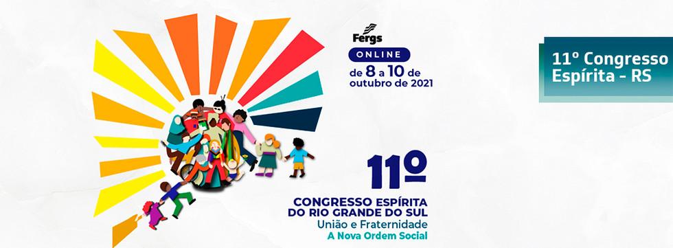 11º Congresso Espírita do RS
