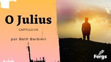 O Julius cap. 8