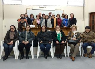 Presidente da FERGS visita Centros Espíritas em Santana do Livramento