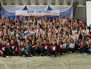 XXVI CONJERGS
