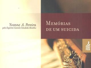 MEMÓRIAS DE UM SUICIDA – Parte 2.3 – As lições de Aníbal de Silas