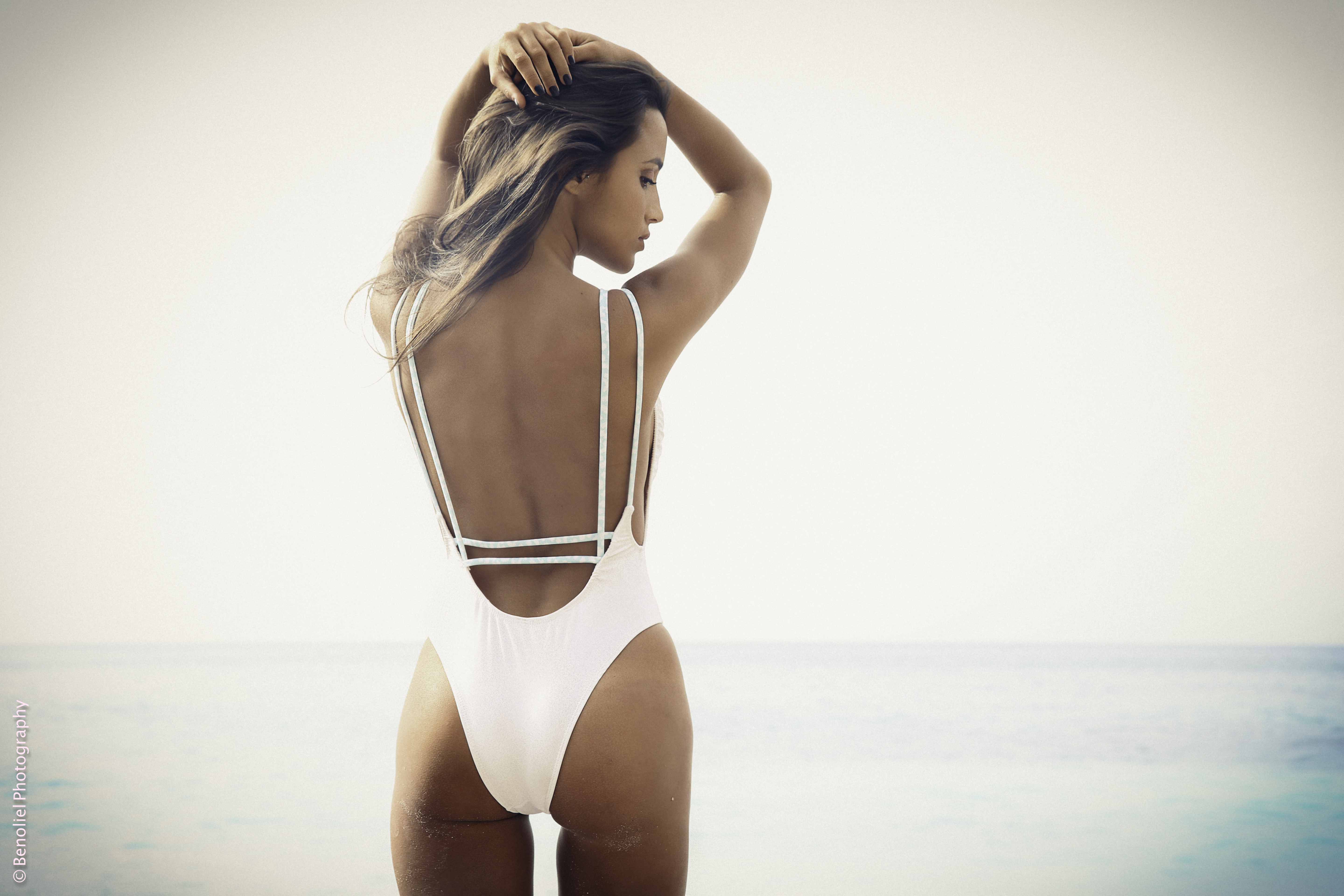 deep summer benoliel swim