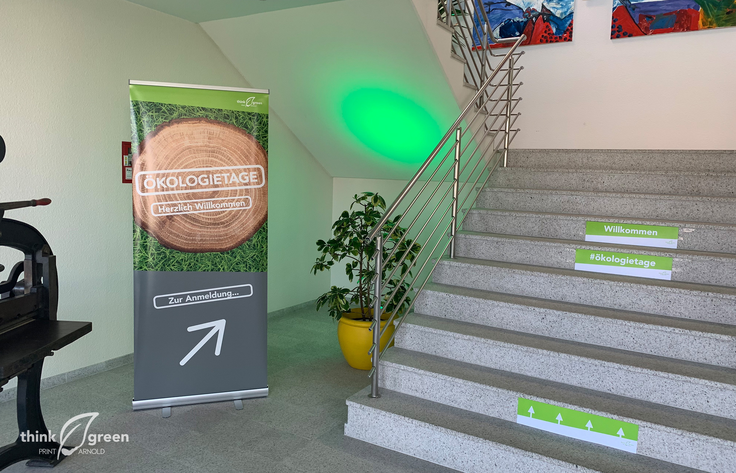 Ökologietage 2019