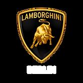 Lamborghini Berlin Logo