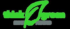 think green print ARNOLD Logo