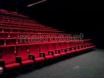 MS 021 Sinema koltuğu