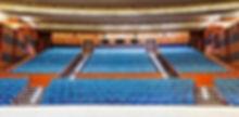 Konferans koltukları