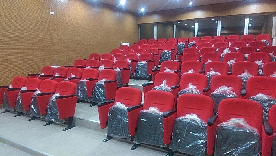 MS 001 konferans koltuğu