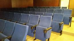 MS 003 Konferans koltuğu