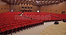 MS 002 Konferans koltuğu