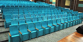 MS 005 Konferans koltuğu