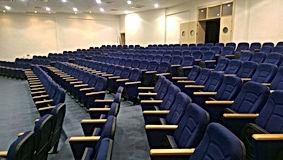MS 004 Konferans koltuğu