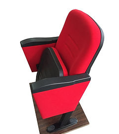MS 001 Konferans koltuğu en ekonomik modelimizdir.