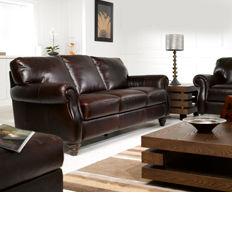 Leather Sofa Ranges