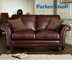 Parker Knoll Fabric & Leather Sofas