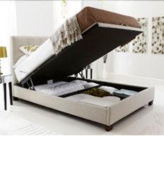 Storage Bed Ranges