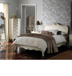 French Style Bedrooms