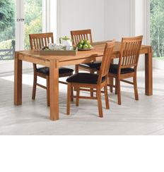 Oak Dining Ranges