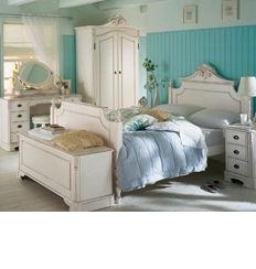 Painted Bedroom Ranges