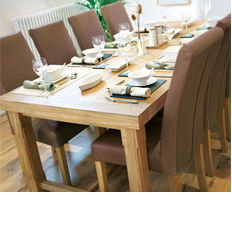 Large Dining Ranges