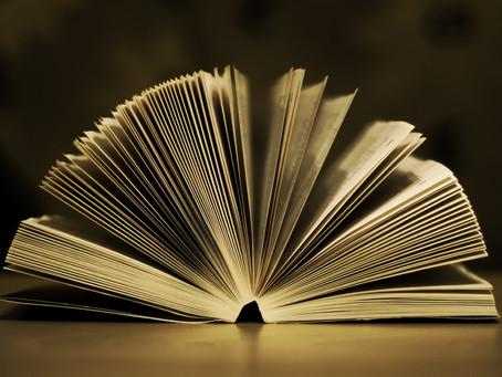 Books I Love.