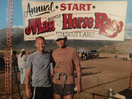 Running an Ultramarathon can Make You a Better Leader