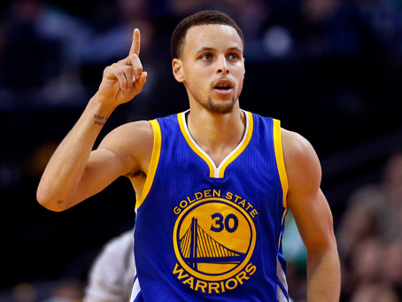 What LeBron James can Learn from Steph Curry about Leadership