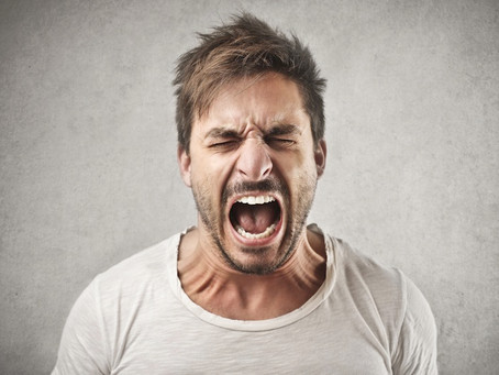 The Silent Scream You're Not Hearing