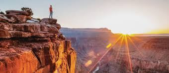 How Executives Will Die In The 'Millennial Grand Canyon'