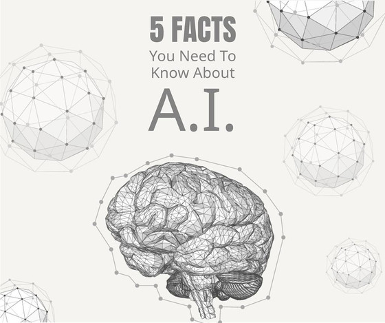 5 Facts You Need To Know About AI: