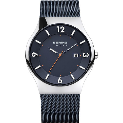 Bering Mens Solar Watch 14440-307