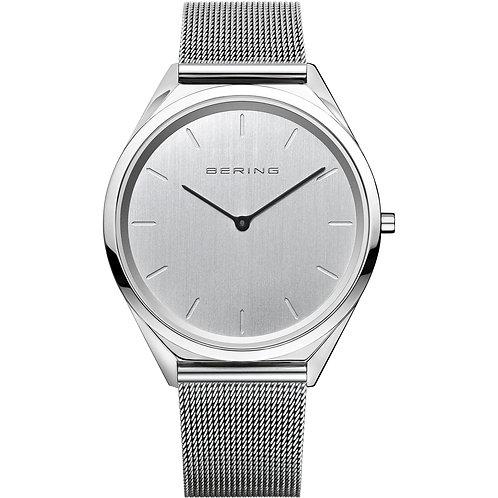 Bering Ultra Slim Watch | 17039-000