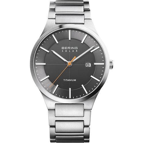 Bering Mens Solar Watch    15239-779