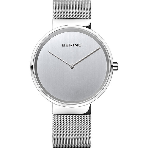 Bering Classic Unisex Watches 14539-000