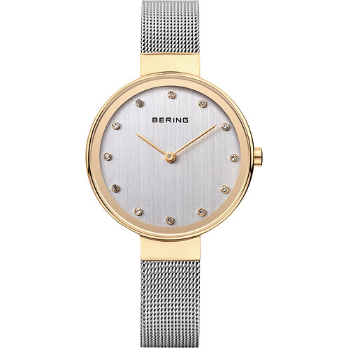 Bering Classic Polished Gold 12034-010