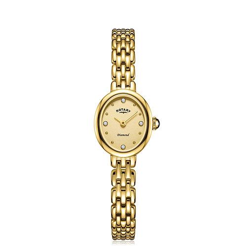 Rotary Ladies Balmoral Watch