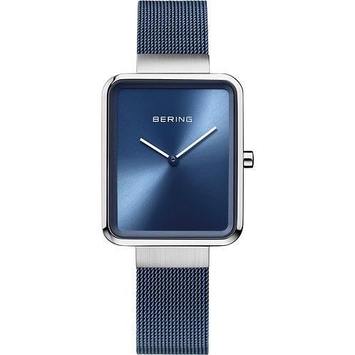Bering Blue Classic Ladies Watch  | 14528-307