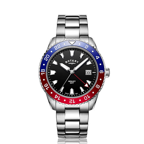 Rotary Gents Watch Henley GB05108/30